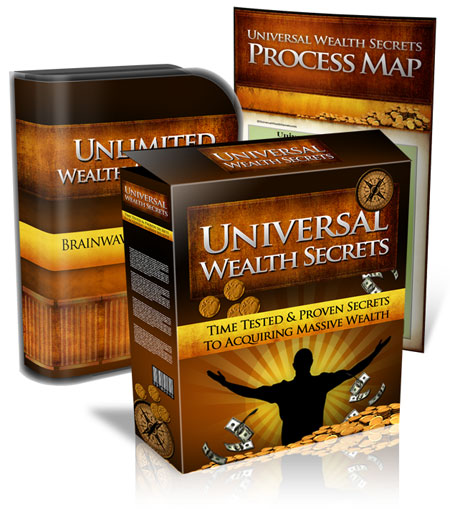 Universal Wealth Secrets